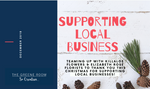 Supporting Local Businesses This Christmas - Our way of saying Thank You!