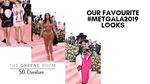 The Greene Room - MET Gala - Favourite Looks