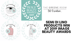 Semi Di Lino Products Win at 2019 IMAGE Beauty Awards