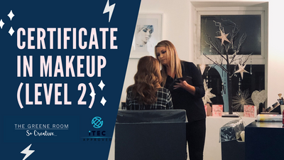 ITEC Level 2 Certificate in Makeup with Jodi Powell