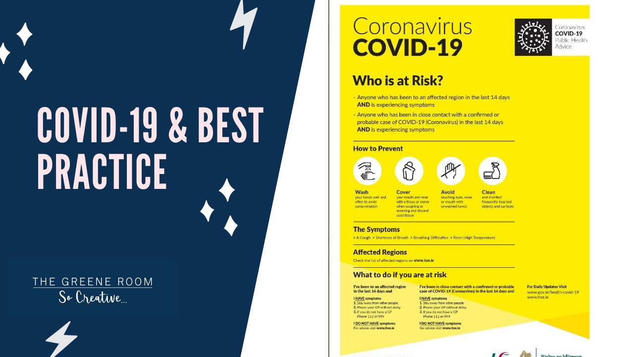 COVID-19 & Precautions in advance of your Appointment