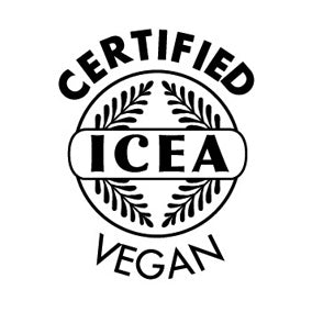 The ICEA VEGAN certification guarantees that no raw material, process aid or auxiliary agent of animal and/or GMO origin is used either in the ingredients or throughout the entire production cycle of And products.