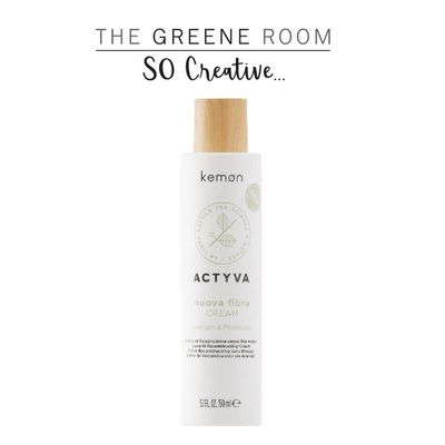 Actyva Nuova by Kemon Fibra Cream (150ml)
