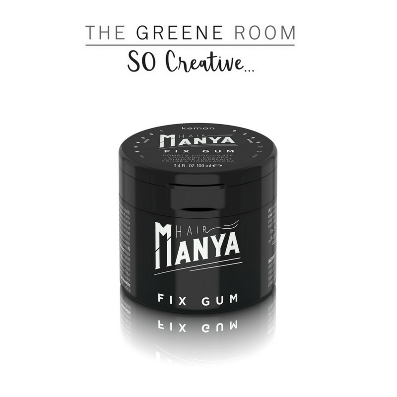 Hair Manya Fix Gum (100ml)