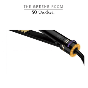 Load image into Gallery viewer, Hot Tools - Styling Range - Evolve Straightener 25mm - The Greene Room