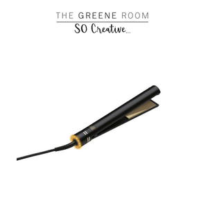 Hot Tools - Styling Range - Evolve Straightener 25mm - The Greene Room