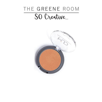 MUD - Cheek Color Compact Glow