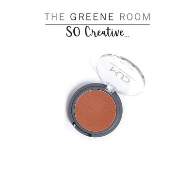 MUD - Cheek Color Compact Russet