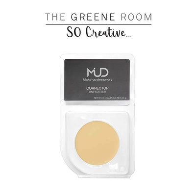 MUD - Concealer Refill Red Corrector 1
