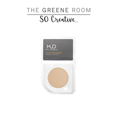 MUD - Contouring / Highlight Powder Refill Sand