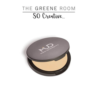 MUD - FOUNDATION COMPACT CB2