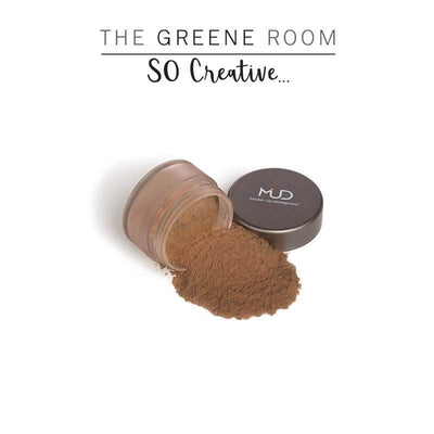 MUD - Loose Powder Suede