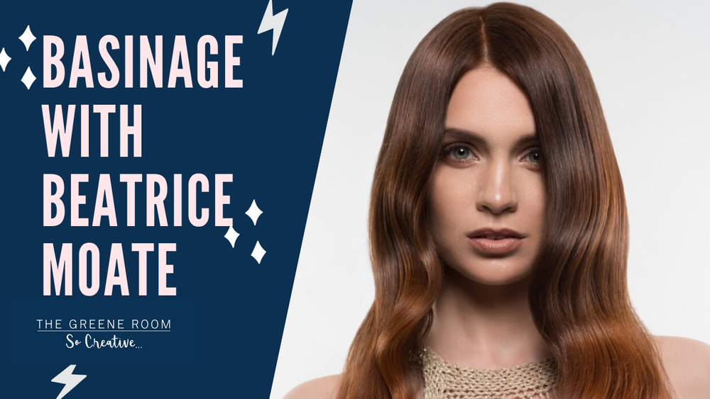 Hair Courses: Basinage with Bea Moate - 9th February 2020 - Nenagh
