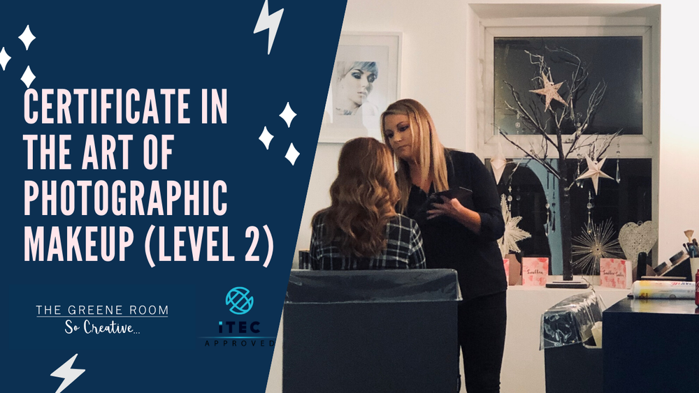 ITEC Level 2: Certificate in the Art of Photgraphic Makeup - Payment Options