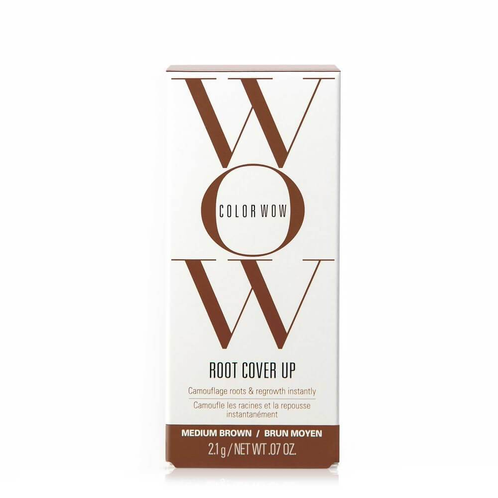 Colour WOW - ROOT COVER UP