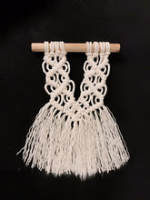 Load image into Gallery viewer, Holli Macrame Ornaments