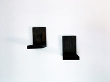 Load image into Gallery viewer, Gabby Floating Shelf in Ebony