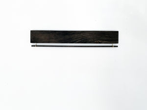 Amya Jewelry Bar in Ebony