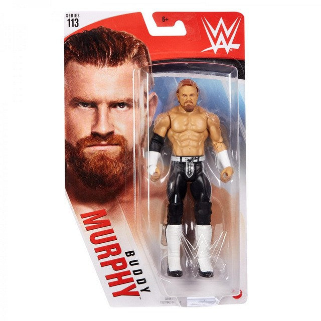 WWE Mattel Basic Series 113 Buddy Murphy