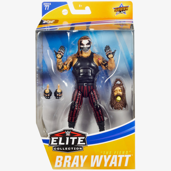 WWE Mattel Elite Collection Series 77 Fiend Bray Wyatt