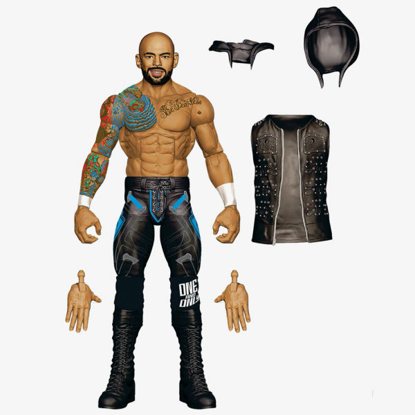 WWE Mattel Elite Collection Series 80 Ricochet PREORDER OCTOBER/NOVEMBER