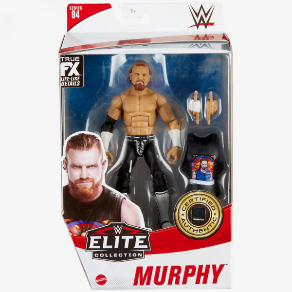 WWE Mattel Elite Collection Series 84 Buddy Murphy PREORDER SHIPS MARCH/APRIL