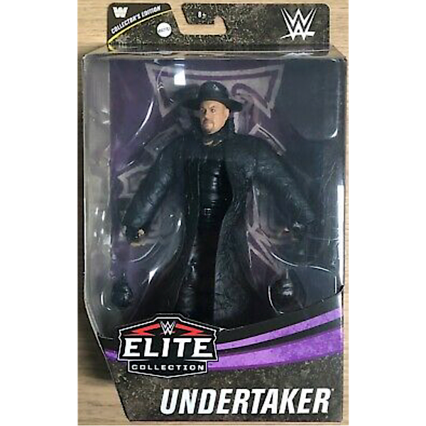 WWE Mattel Elite Collection Series 79 Undertaker