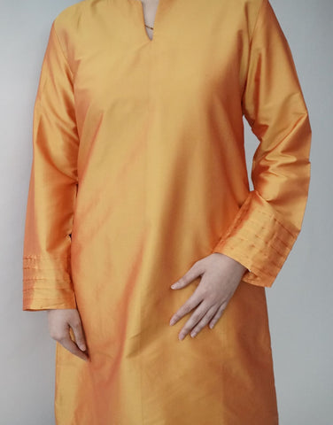 Kurung by MEK (Defect) in Gold (M)