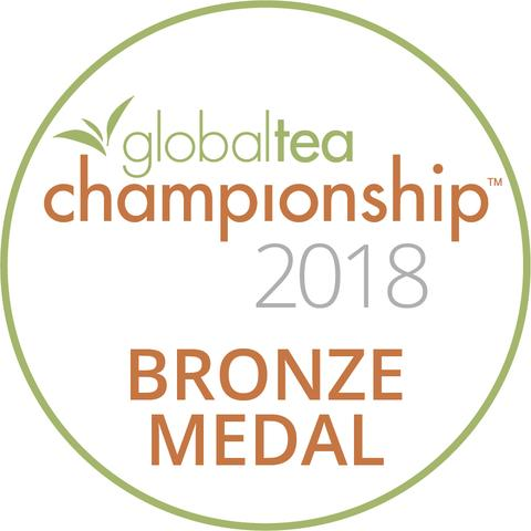 Global Tea Championship Award