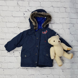MARESE 2 in 1 coat 6m boy