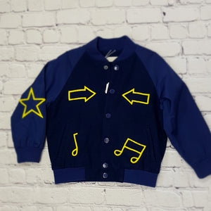 STELLA MCCARTNEY Kids coat 4yo boys