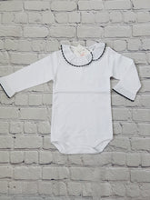 Load image into Gallery viewer, AMAIA outlet baby bodysuit - FAMILY AFFAIRE