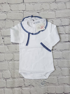AMAIA outlet bodysuit baby 6m - FAMILY AFFAIRE
