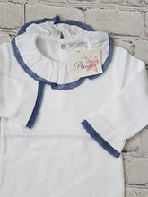 Load image into Gallery viewer, AMAIA outlet bodysuit baby 6m - FAMILY AFFAIRE