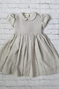 IL BOULLE...dress girl 2yo