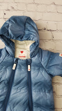 Load image into Gallery viewer, REIMA baby snowsuit 0-1m girl or boy