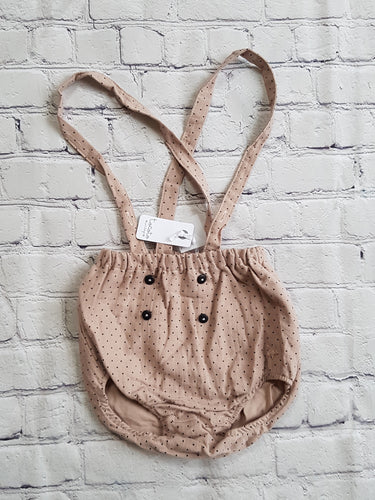 bloomer pois tocoto vintage bebe outlet pas cher