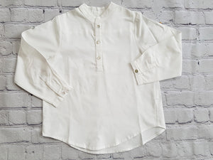 DOT outlet boy shirt 2yo