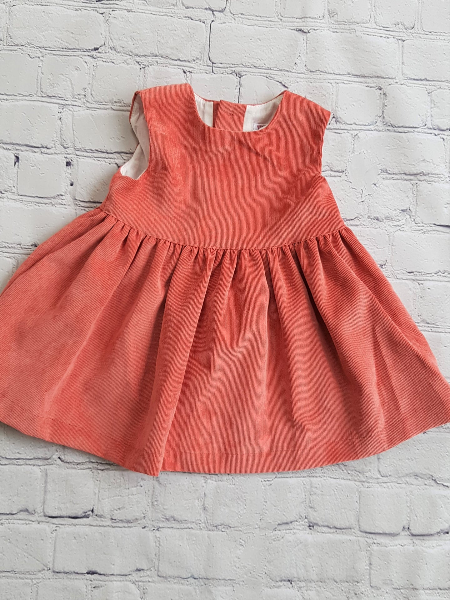 AMIA outlet dress baby - FAMILY AFFAIRE