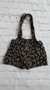 salopette leopard enfant tocoto vintage pas cher animal print baby clothes bebe family affaire