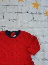 Load image into Gallery viewer, PETIT BATEAU dress girl 6m