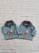 Load image into Gallery viewer, SERGENT MAJOR boy jumper 3m