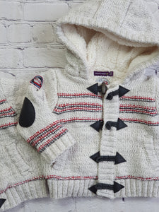 SERGENT MAJOR jumper boy or girl 3m
