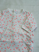 Load image into Gallery viewer, BOUTCHOU pyjama girl 6m