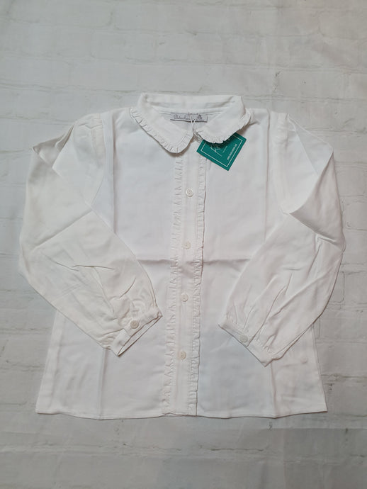 PATACHOU outlet girl blouse 6yo