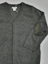 Load image into Gallery viewer, COS boy cardigan 12-24m
