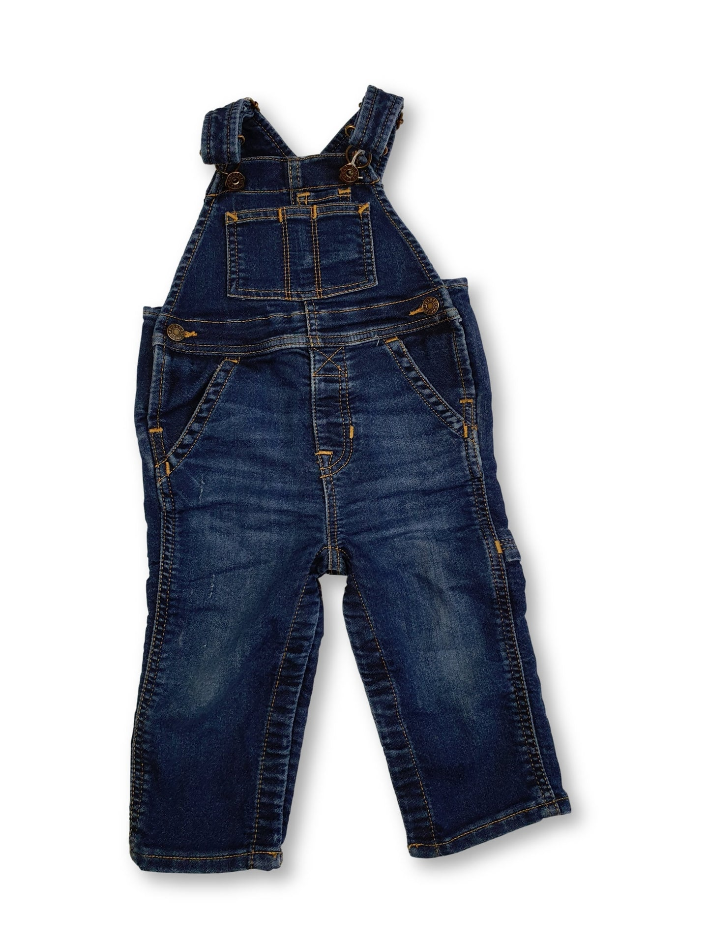 BABY GAP baby dungaree 12m - FAMILY AFFAIRE