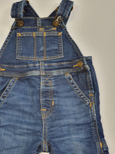 Load image into Gallery viewer, BABY GAP baby dungaree 12m - FAMILY AFFAIRE