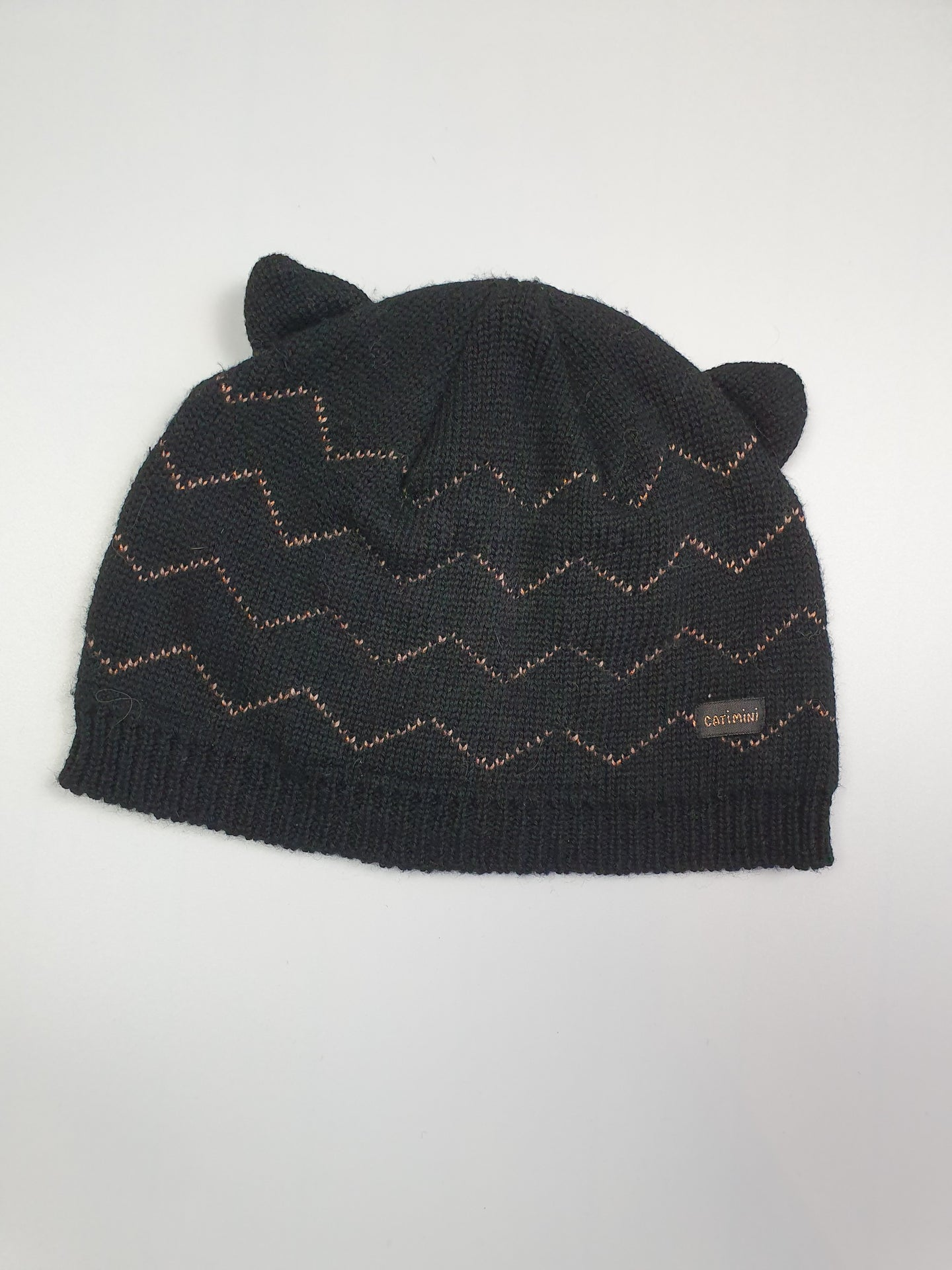 CATIMINI hat girl 54 cm