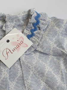 AMAIA outlet baby girl blouse - FAMILY AFFAIRE